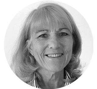 Madeleine Billeter